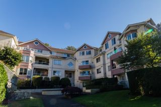 """Photo 14: 302 2620 JANE Street in Port Coquitlam: Central Pt Coquitlam Condo for sale in """"JANE GARDEN"""" : MLS®# R2115110"""