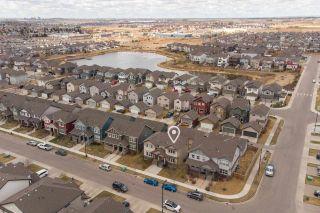 Photo 36: 17118 120 Street in Edmonton: Zone 27 House Half Duplex for sale : MLS®# E4242628