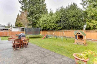 Photo 26: 671 CYPRESS Street in Coquitlam: Central Coquitlam House for sale : MLS®# R2516548