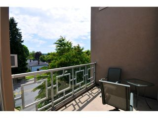 "Photo 8: # 406 3083 W 4TH AV in Vancouver: Kitsilano Condo for sale in ""DELANO"" (Vancouver West)  : MLS®# V901374"