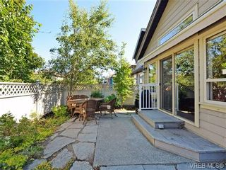 Photo 16: 931 Firehall Creek Rd in VICTORIA: La Walfred House for sale (Langford)  : MLS®# 705963