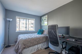 """Photo 18: 211 33728 KING Road in Abbotsford: Central Abbotsford Condo for sale in """"College Park Place"""" : MLS®# R2486380"""
