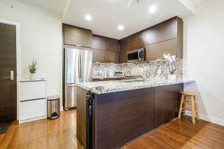 """Photo 6: 202 2077 ROSSER Avenue in Burnaby: Brentwood Park Condo for sale in """"Vantage"""" (Burnaby North)  : MLS®# R2622921"""