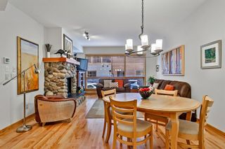 Photo 21: 103 600 Spring Creek Drive: Canmore Apartment for sale : MLS®# A1148085