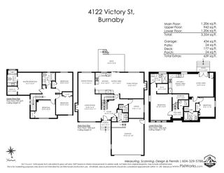 Photo 35: 4122 VICTORY Street in Burnaby: Metrotown House for sale (Burnaby South)  : MLS®# R2571632