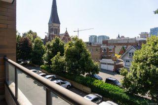 Photo 24: 403 1630 Quadra St in : Vi Central Park Condo for sale (Victoria)  : MLS®# 883104