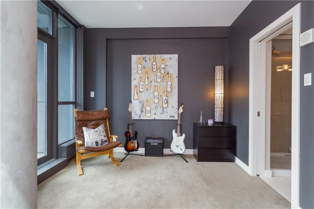 Photo 14: Photos: 410 225 11 Avenue SE in Calgary: Beltline Apartment for sale : MLS®# C4245710