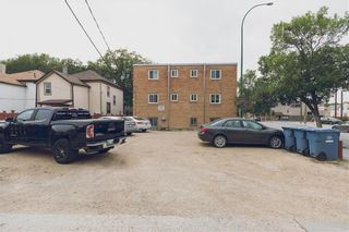 Photo 20: 486 Sargent Avenue in Winnipeg: West End Industrial / Commercial / Investment for sale (5A)  : MLS®# 202118532