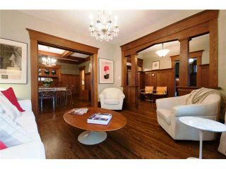 """Photo 5: 900 W 15TH Avenue in Vancouver: Fairview VW House for sale in """"FABULOUS FAIRVIEW"""" (Vancouver West)  : MLS®# V909662"""
