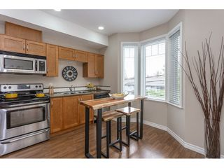 "Photo 3: 3 32501 FRASER Crescent in Mission: Mission BC Townhouse for sale in ""Fraser Landing"" : MLS®# R2282769"