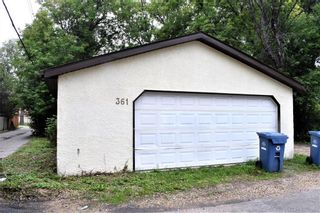 Photo 29: 361 St John's Avenue in Winnipeg: North End Residential for sale (4C)  : MLS®# 202120100
