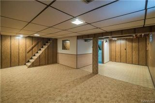 Photo 17: 400 Newman Avenue West in Winnipeg: West Transcona Residential for sale (3L)  : MLS®# 1801466