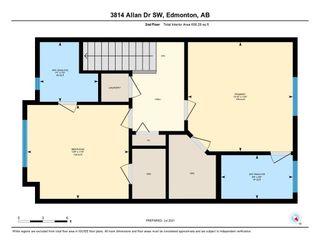 Photo 49: 3814 Allan Drive in Edmonton: Zone 56 Attached Home for sale : MLS®# E4255416