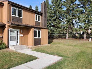 Main Photo: 36 3115 119 Street in Edmonton: Zone 16 Townhouse for sale : MLS®# E4262561