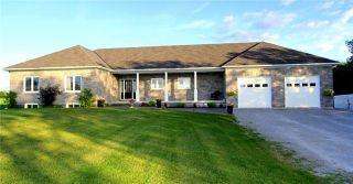 Photo 1: 764 Regional Rd 12 Road in Brock: Rural Brock House (Bungalow-Raised) for sale : MLS®# N3883767