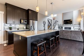 Photo 7: 1194 GENESIS LAKE Boulevard: Stony Plain House for sale : MLS®# E4234626