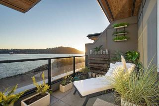 """Photo 14: 3917 CATES LANDING Way in North Vancouver: Roche Point Townhouse for sale in """"CATES LANDING"""" : MLS®# R2516583"""
