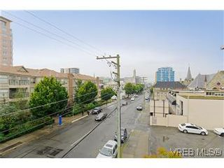 Photo 12: 302 932 Johnson Street in VICTORIA: Vi Downtown Residential for sale (Victoria)  : MLS®# 299733