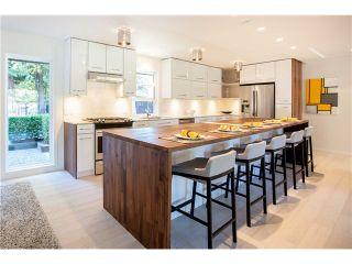 Photo 5: 5436 15B AV in Tsawwassen: Cliff Drive House for sale : MLS®# V1137735