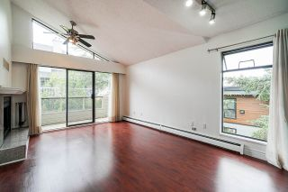 """Photo 7: 301 225 MOWAT Street in New Westminster: Uptown NW Condo for sale in """"The Windsor"""" : MLS®# R2479995"""