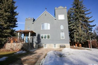 Photo 43: 717 BUXTON Street in Indian Head: Residential for sale : MLS®# SK858678