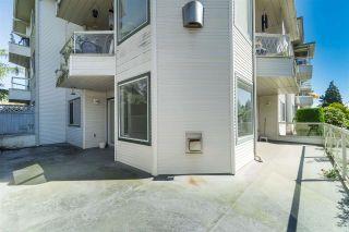 Photo 25: 103 7554 BRISKHAM Street in Mission: Mission BC Condo for sale : MLS®# R2534660