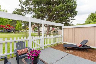 Photo 12: 67 10200 4TH Avenue in Richmond: Steveston North Townhouse for sale : MLS®# R2378993