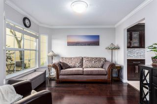 """Photo 10: 8469 PORTSIDE Court in Vancouver: South Marine Townhouse for sale in """"Riverside Terrace"""" (Vancouver East)  : MLS®# R2543365"""