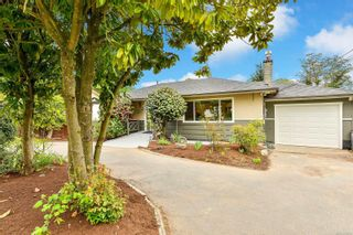 Photo 21: 4055 Saanich Rd in : SE High Quadra House for sale (Saanich East)  : MLS®# 874194