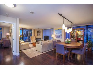 Photo 4: # 108 175 W 1ST ST in North Vancouver: Lower Lonsdale Condo for sale : MLS®# V1098740