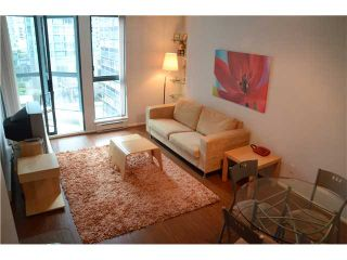 Photo 3: 1207 1238 Melville Street in Vancouver: Coal Harbour Condo for sale (Vancouver West)  : MLS®# V1104265