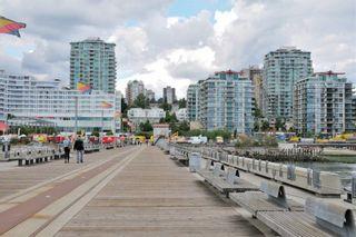 Photo 26: 609 168 E ESPLANADE Avenue in North Vancouver: Lower Lonsdale Condo for sale