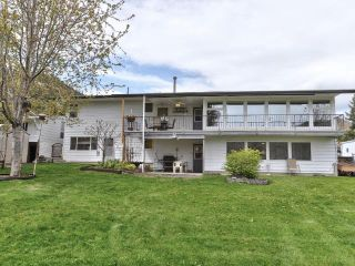 Photo 39: 2671 PARKVIEW DRIVE in Kamloops: Westsyde House for sale : MLS®# 161861