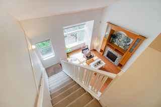 """Photo 13: 166 20033 70 Avenue in Langley: Willoughby Heights Townhouse for sale in """"Denim"""" : MLS®# R2406735"""