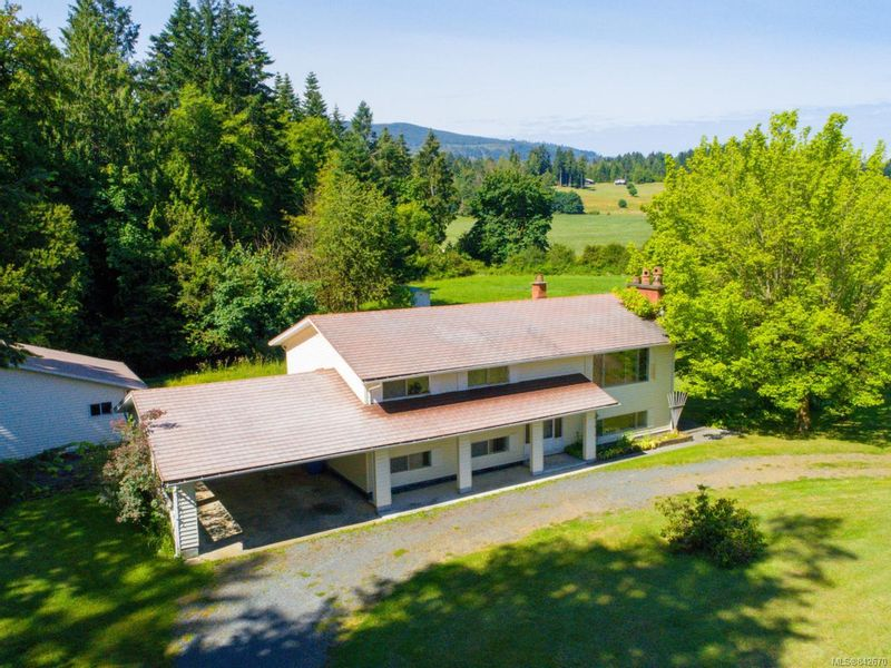 FEATURED LISTING: 4540 Koksilah Rd DUNCAN
