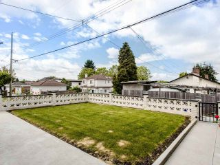 Photo 20: 1585 E 43RD Avenue in Vancouver: Killarney VE House for sale (Vancouver East)  : MLS®# R2462741