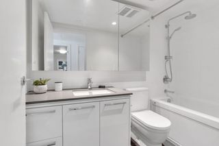 """Photo 5: 408 680 SEYLYNN Crescent in North Vancouver: Lynnmour Condo for sale in """"Compass"""" : MLS®# R2544596"""