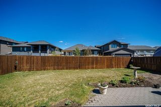 Photo 47: 424 Player Crescent in Warman: Residential for sale : MLS®# SK855844