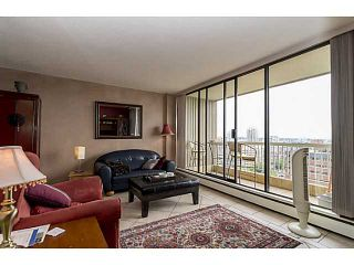 """Photo 5: 2102 1075 COMOX Street in Vancouver: West End VW Condo for sale in """"THE HERITAGE"""" (Vancouver West)  : MLS®# V1072569"""
