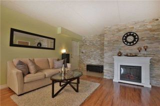 Photo 5: 107 1479 Maple Avenue in Milton: Dempsey Condo for sale : MLS®# W4151601