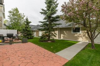 Photo 24: 4111 Garrison Boulevard SW in Calgary: Garrison Woods Row/Townhouse for sale : MLS®# A1108505