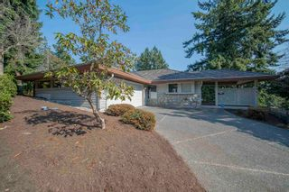 Photo 2: 4880 HEADLAND Drive in West Vancouver: Caulfeild House for sale : MLS®# R2606795