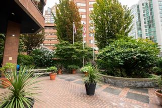 """Photo 28: 814 1177 HORNBY Street in Vancouver: Downtown VW Condo for sale in """"LONDON PLACE"""" (Vancouver West)  : MLS®# R2611424"""