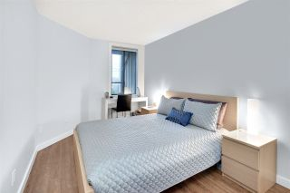 """Photo 13: 402 1040 PACIFIC Street in Vancouver: West End VW Condo for sale in """"Chelsea Terrace"""" (Vancouver West)  : MLS®# R2239009"""