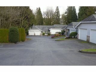 "Photo 16: 13 33020 MACLURE Road in Abbotsford: Central Abbotsford Townhouse for sale in ""WILLBAND CREEK ESTATES"" : MLS®# F1404024"