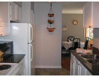 """Photo 5: 408 1345 COMOX Street in Vancouver: West End VW Condo for sale in """"TIFFANY COURT"""" (Vancouver West)  : MLS®# V668477"""