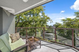 Photo 21: 320 121 W 29TH Street in North Vancouver: Upper Lonsdale Condo for sale : MLS®# R2605986