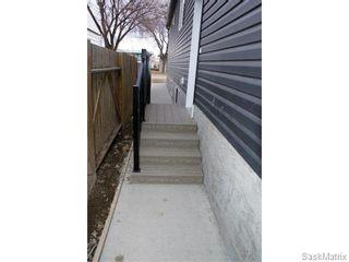 Photo 33: 1158 LINDSAY Street in Regina: Eastview Single Family Dwelling for sale (Regina Area 03)  : MLS®# 574052