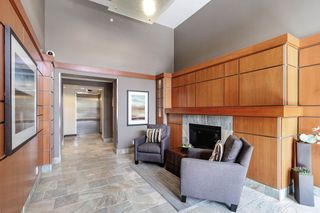 Photo 4: 303 3105 LINCOLN AVENUE in Coquitlam: New Horizons Condo for sale : MLS®# R2493905