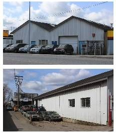 Photo 1: 11951 Mitchell Road in Richmond: Industrial for lease